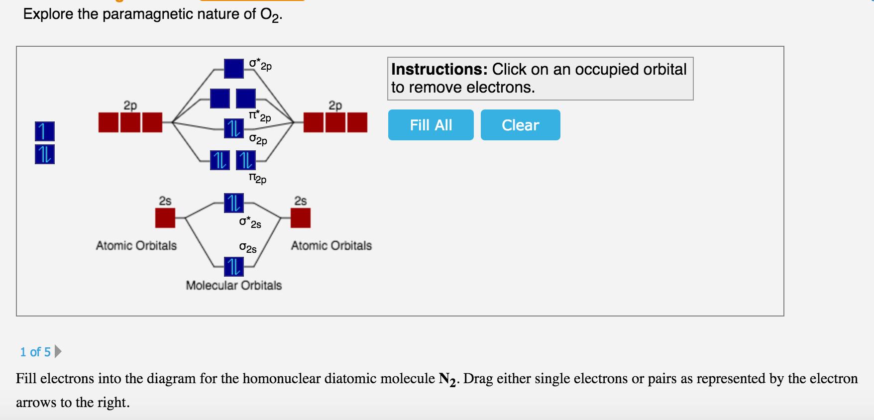 Energy Diagram For N2 Trusted Wiring Diagrams Description Oxygen Molecule Orbitals Diagramjpg Electron Smart U2022 Molecular Orbital