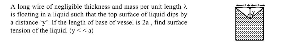 The mass per unit length of a non - uniform rod of length L varies as...