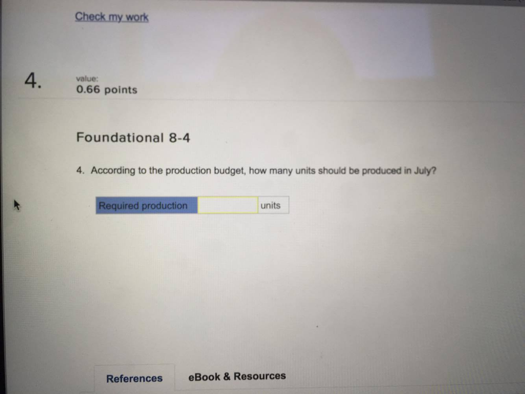 Accounting archive march 24 2017 chegg foundational lo8 2 lo8 3 l08 4 l08 5 l08 7 lo8 9 l08 10 ithe following information applies to the questions displayed below morganton company makes fandeluxe Images