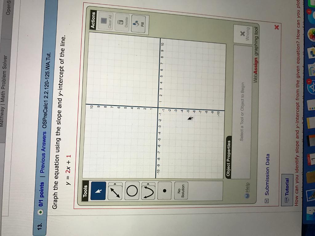 Solved: Mathway Math Problem Solver OpenStax, Precalculus ...