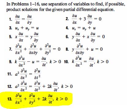 solved  problem   advanced engineering mathema cheggcom