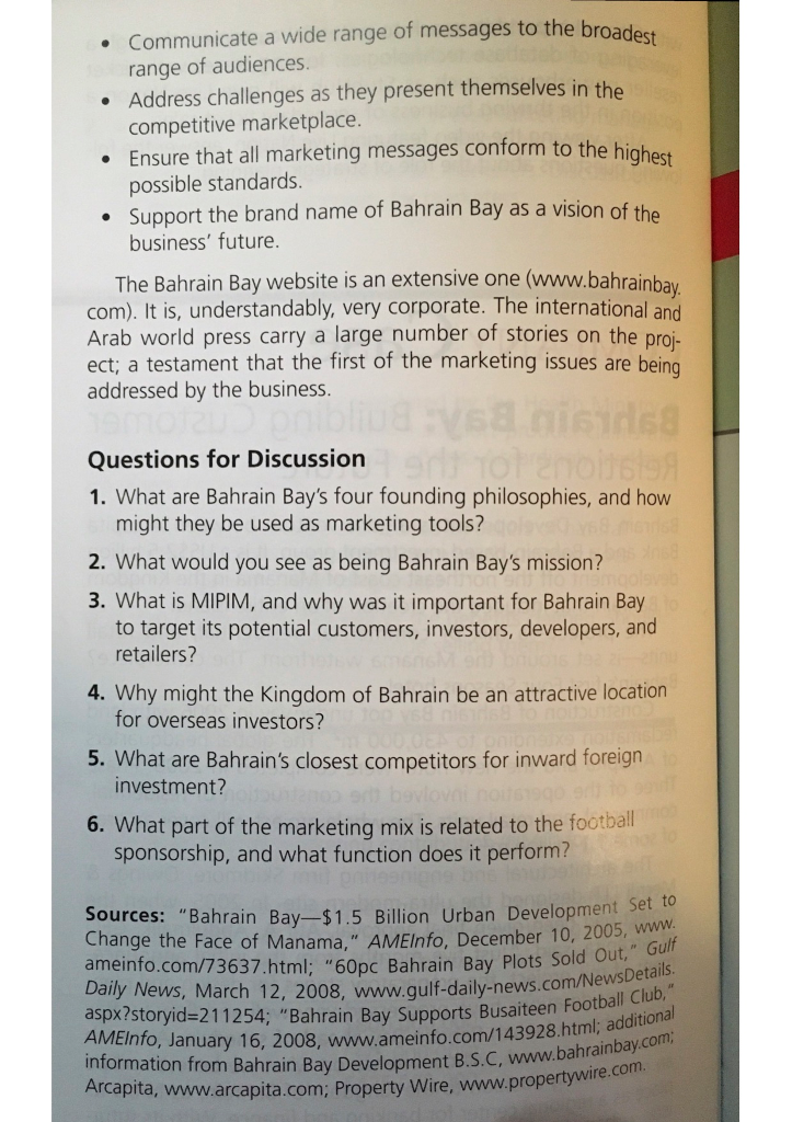 why might the kingdom of bahrain be an attractive location for overseas investors Download reports from the economist intelligence unit covering might impact the economic acceleration of overseas market expansion and outline bold.