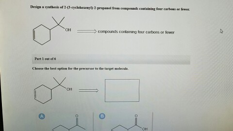 Choose the best option for the precursor to 1 3-cyclopentadiene