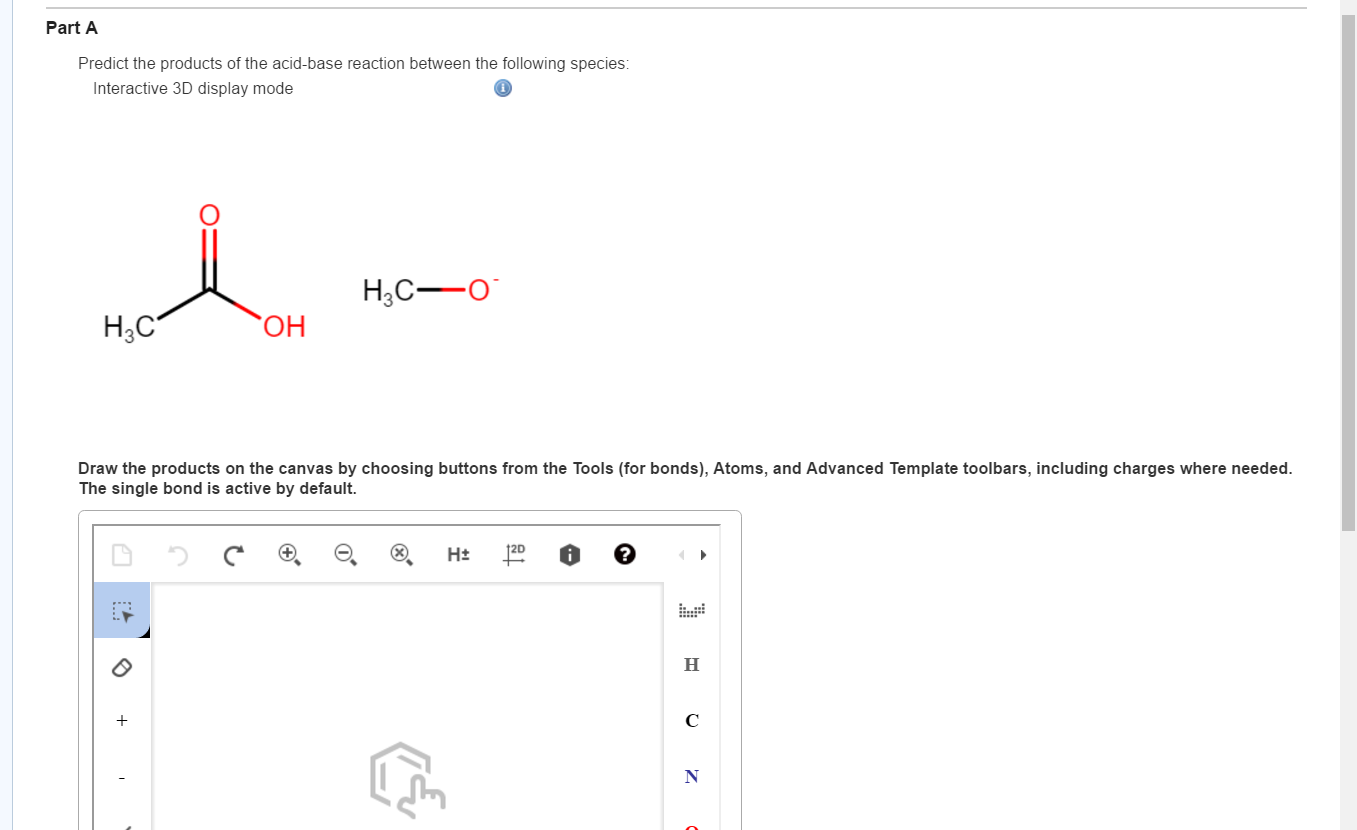 solved predict the products of the acid base reaction bet