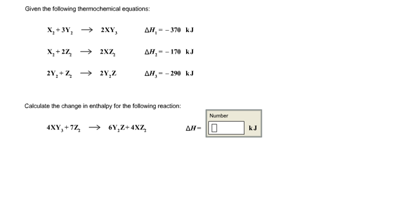 how to find change in enthalpy of a combustion reaction