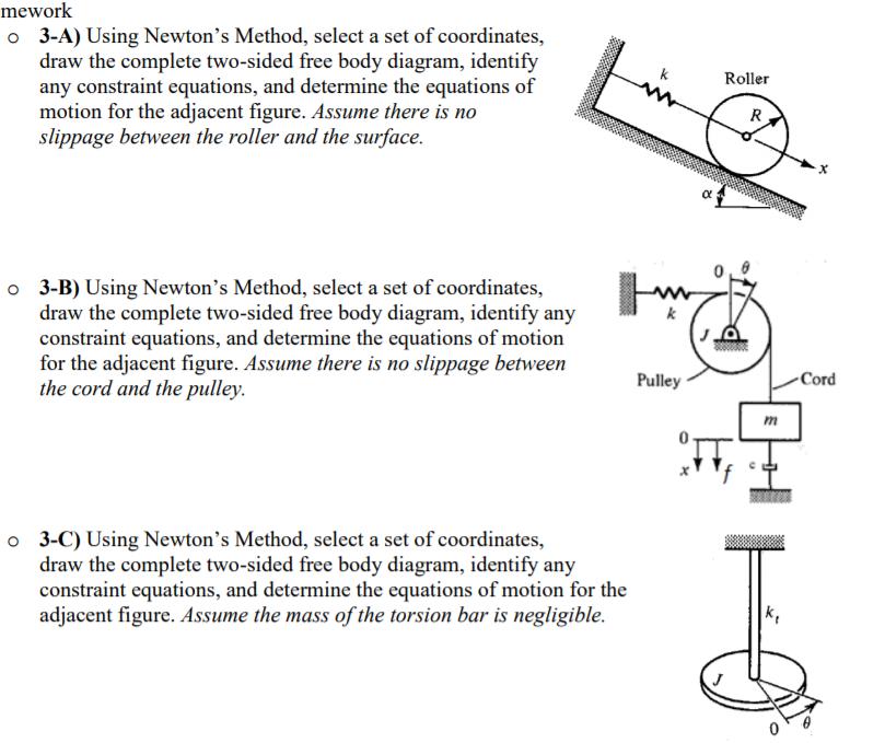 media%2F9ae%2F9ae2eed9 48f8 4f9b 9478 a9e4640d0823%2FphpdARHPc solved mework o 3 a) using newton's method, select a set