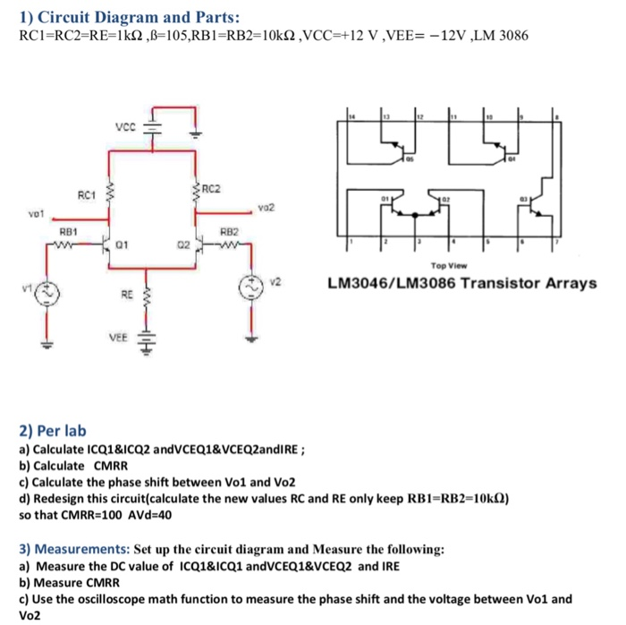 Electrical Engineering Archive December Cheggcom - Circuit diagram math