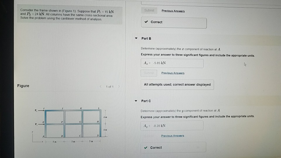 Solved: Please Someone Help Me With This Problem. The Corr ...