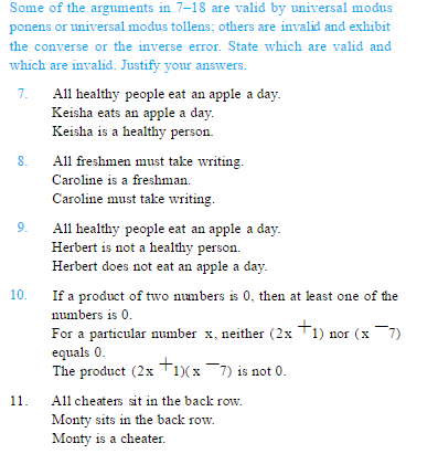 Solved: 2. If An Integer N Equals 2 K And K Is An Integer ...