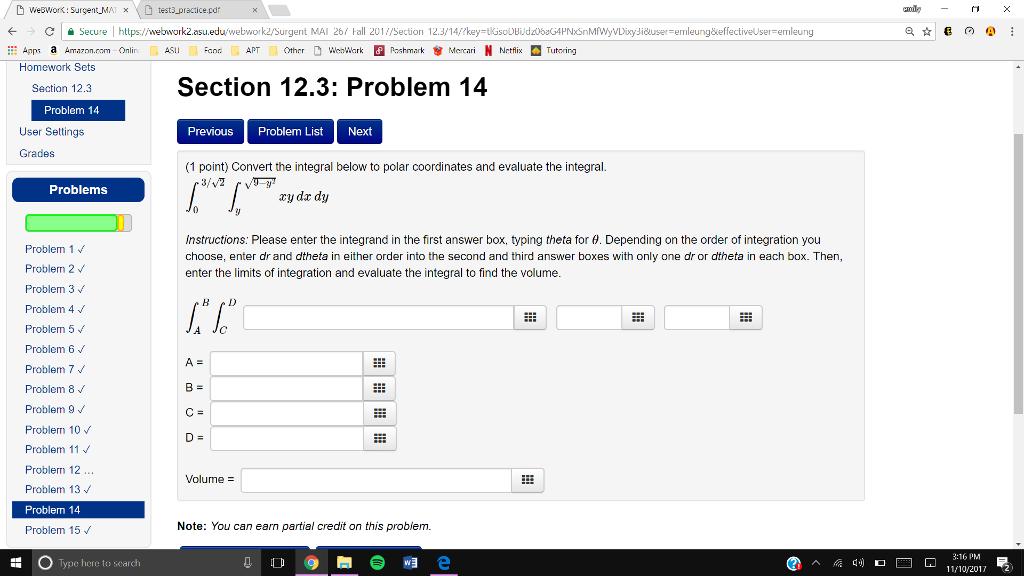 hw 1 answers