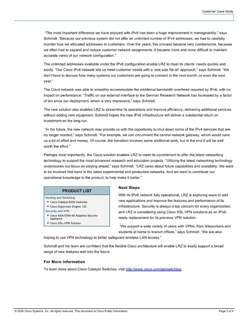 information technology case study examples Case studies for information technology i have assembled a few examples of the scope and range of work that i do below as well case study 1: office intranet.
