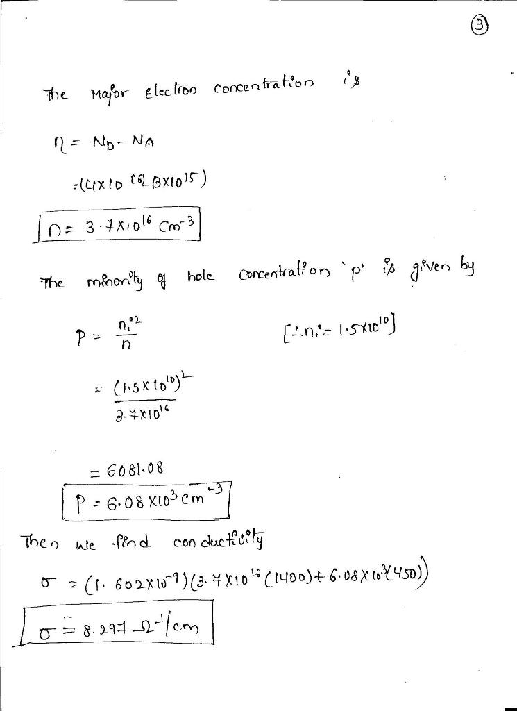Solved Ee 3329 Problem 3b Design A Resistor Name Design