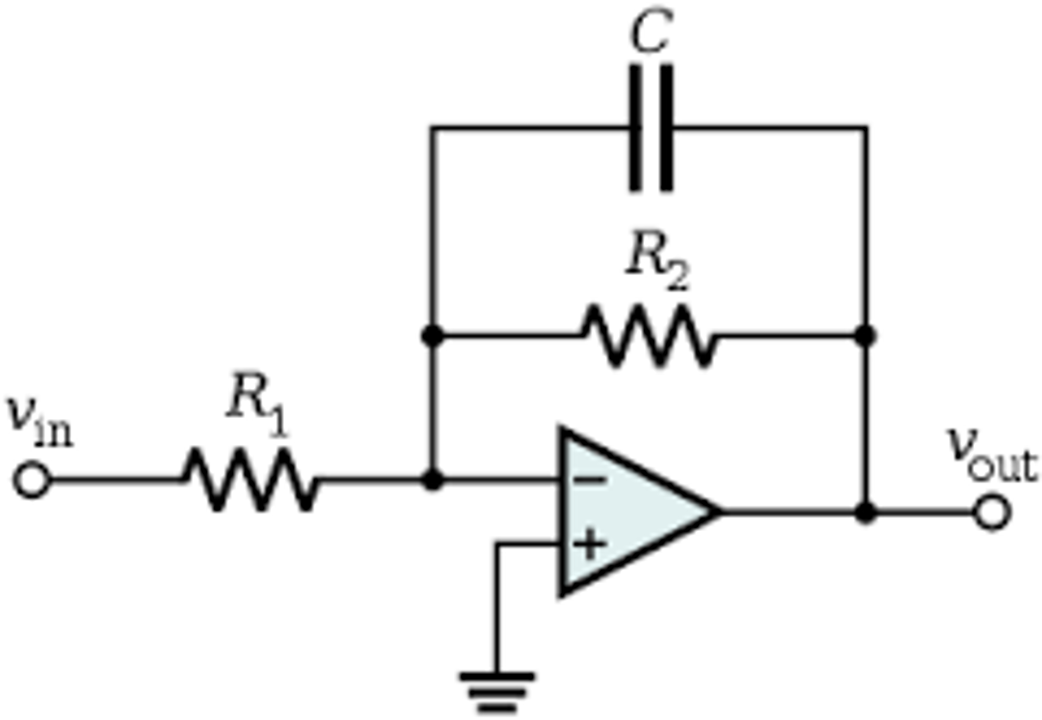 using the low and high pass filter circuits shown cheggcom