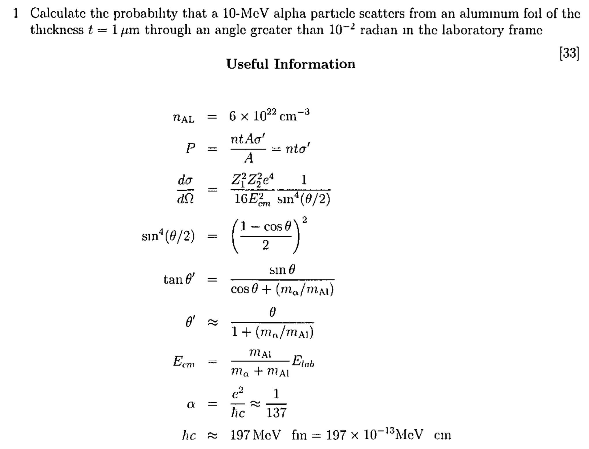 How to calculate the probability 43