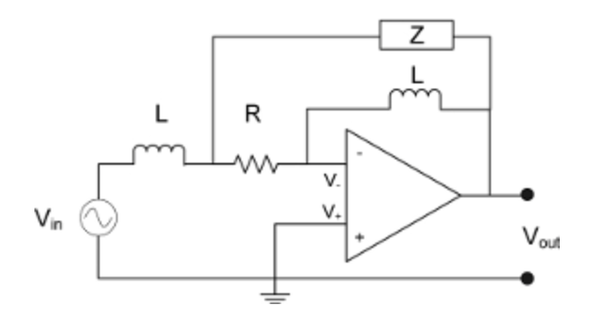 Solved: Given The Circuit Diagram Below, Determine The Mis ... on