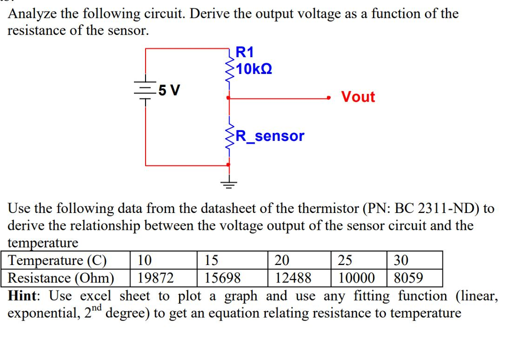 Peachy Solved Analyze The Following Circuit Derive The Output V Wiring Cloud Inamadienstapotheekhoekschewaardnl