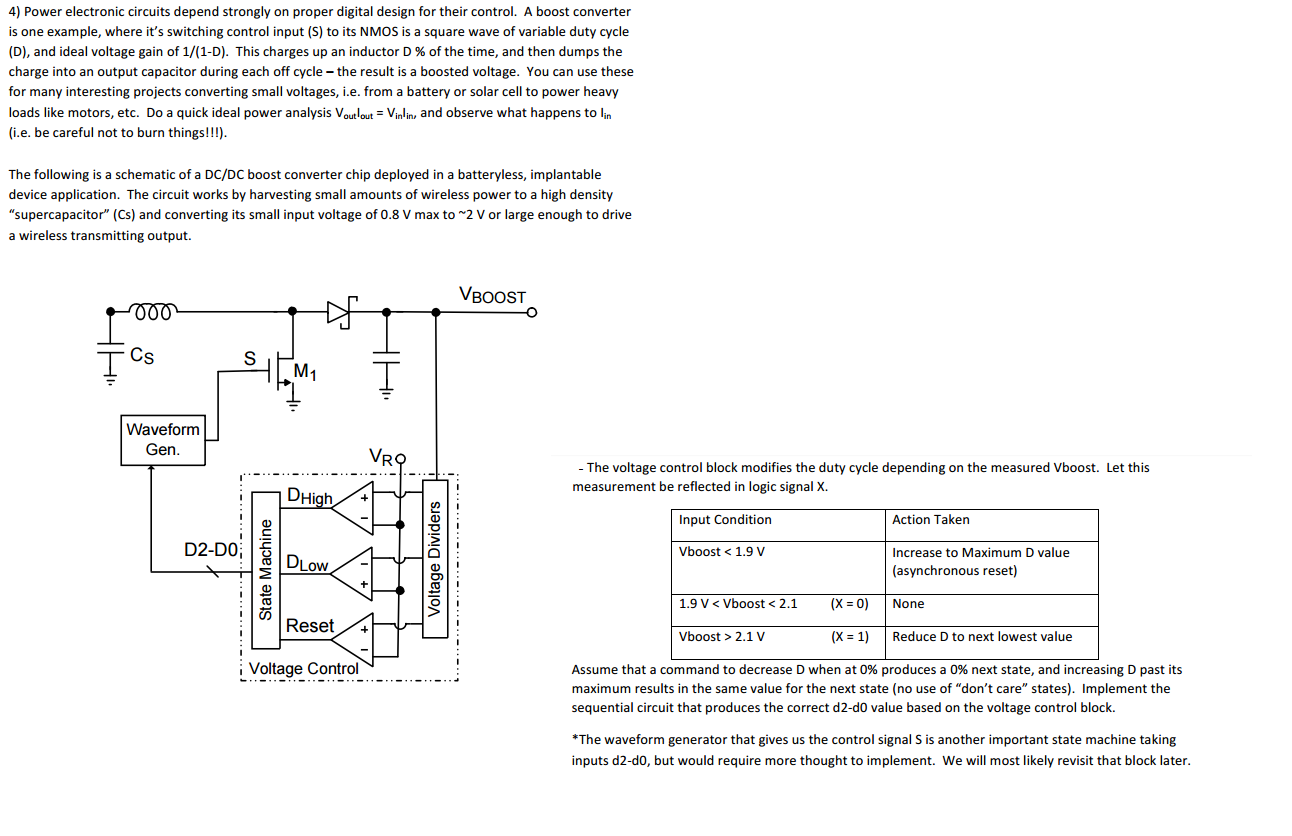 Schematic Diagram 9790 Wiring Library Power Electronic Circuits Depend Strongly On Prope