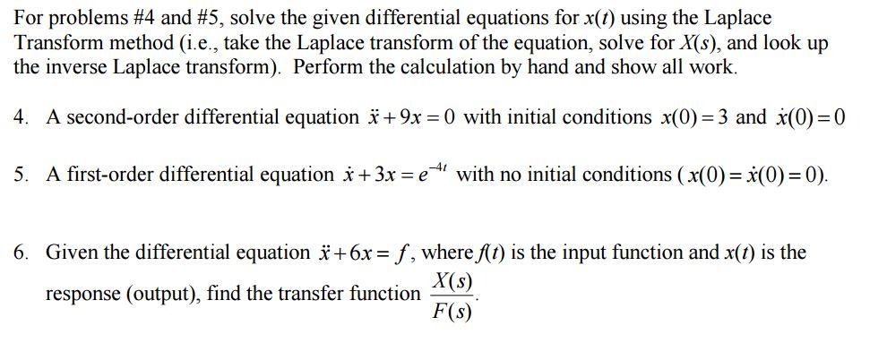 algebra solve for x problems