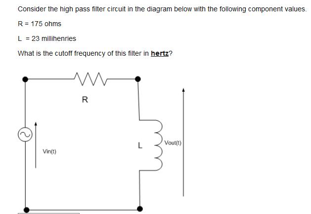 l filter circuit diagram wiring diagram read Heat Sink Diagram