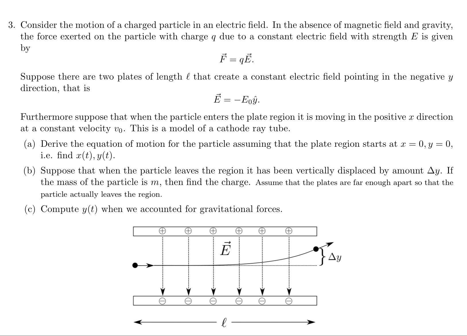 Motion of a charged particle in a magnetic field: formulas. Motion of charged particles in a uniform magnetic field 41