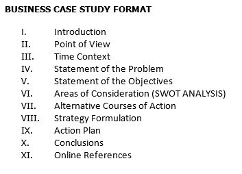 Business case study template best business 2017 business case ysis template writing cases wajeb Choice Image