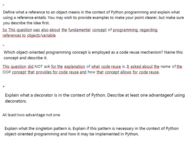 Solved I Wanna Answers Of Python Experts And Please If Yo