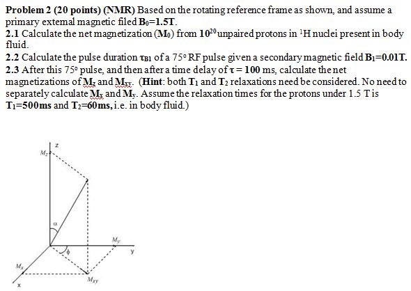 Solved: Based On The Rotating Reference Frame As Shown, An ...