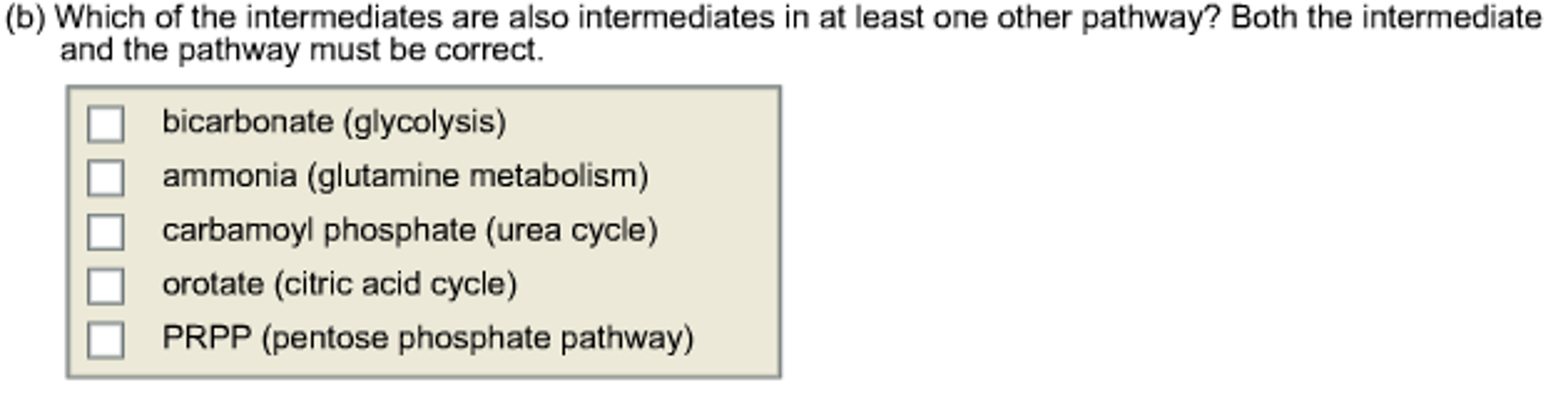 Solved a flow chart for the de novo synthesis of pyrimidi show transcribed image text a flow chart for the de novo synthesis of pyrimidine nucleotides is shown below add intermediates to show the general outline ccuart Image collections