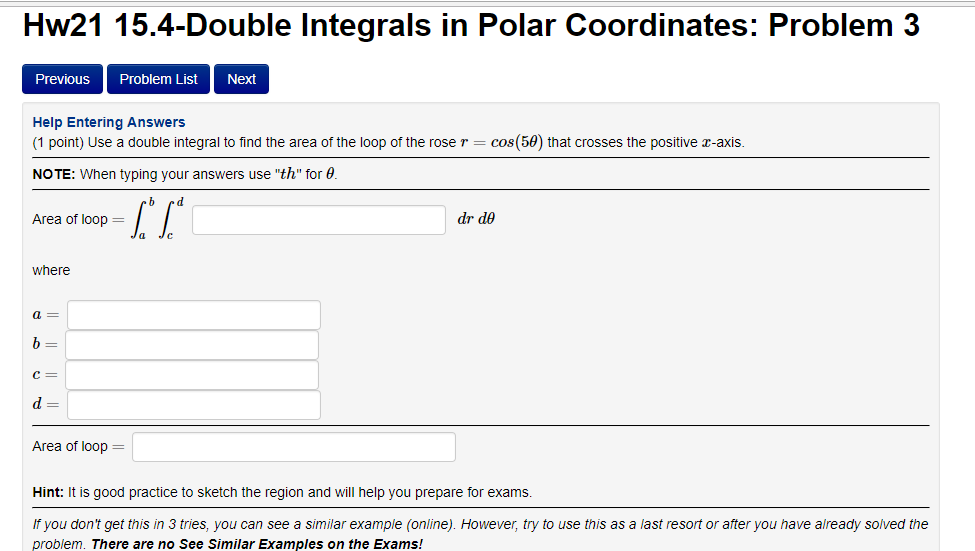 Integration math100 revision exercises resources mathematics.