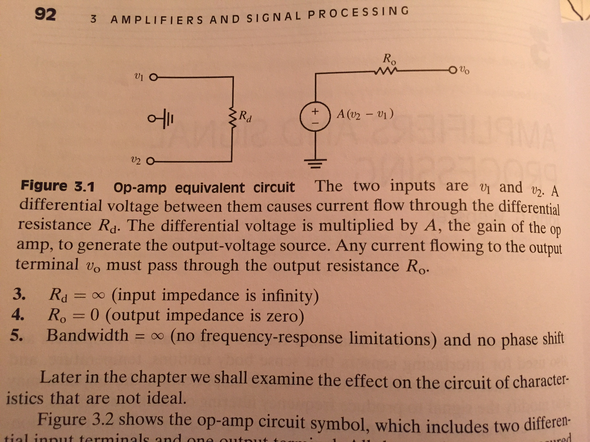 Solved Use The Circuit Shown In Figure E31 To Design A D