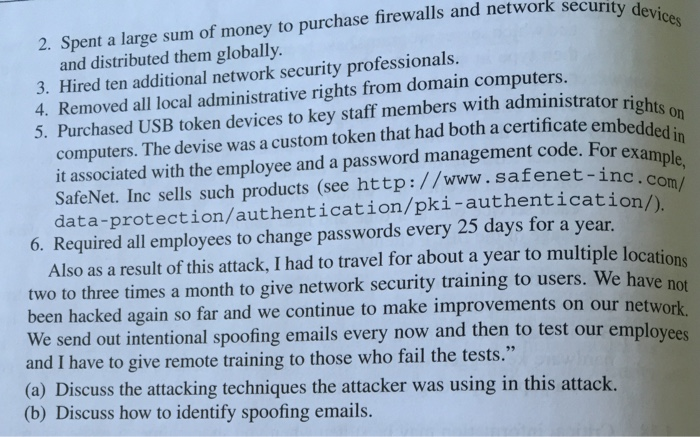 (Ntwork Security)-subject
