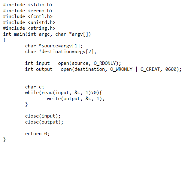 Solved: Task 2 (25 Points) Write A Program To Split A File