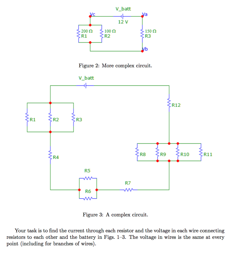 Solved 11 Introduction Electrical Circuits Are Part Of O The Circuit Above Contains 5 Resistors R1 R2 Cheggcom Mainly Forming Axb Matrix