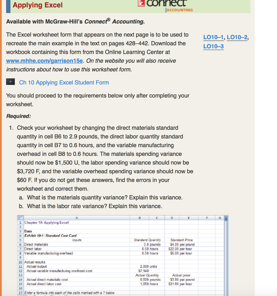 Worksheets Mcgraw Hill Worksheets solved applying excel accounting available with mcgraw hi hills connect the worksheet form that