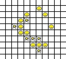 Game Of Life I Would Like To Make The Game Of Life