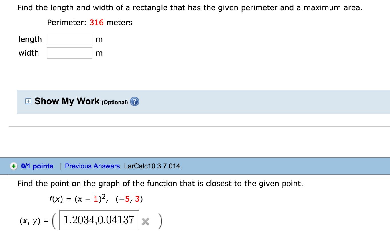 5.3 Maximizing Profitap Calculus