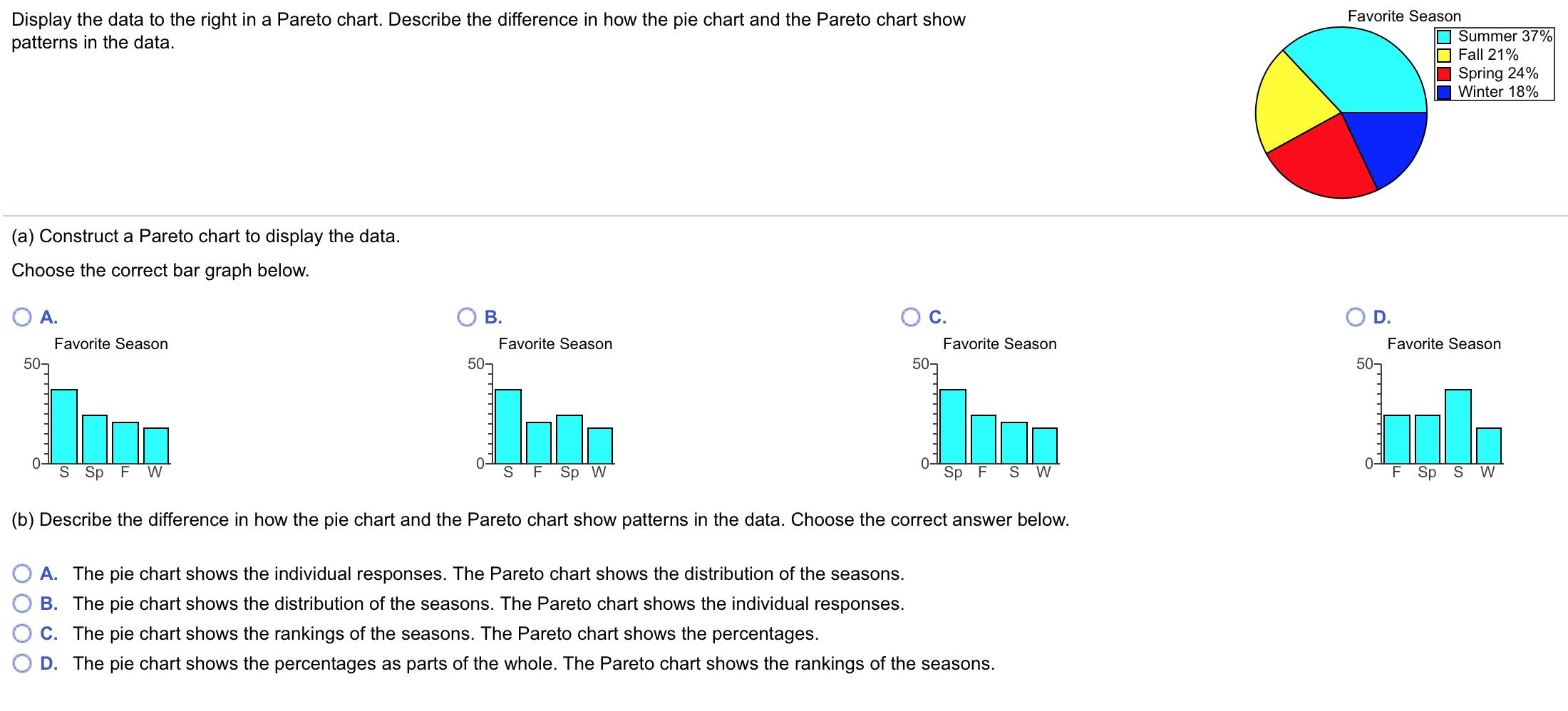 data statistics and probability