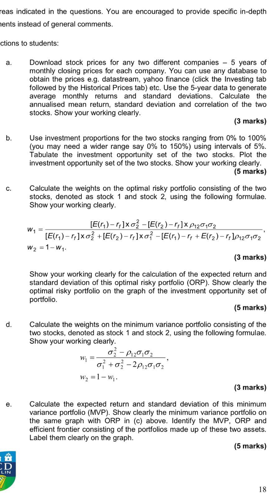 Download Stock Prices For Any Two Different Compan