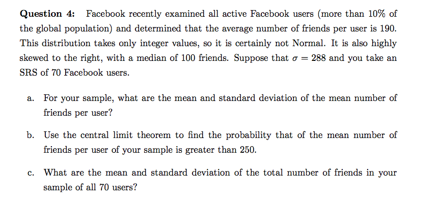 Solved: Facebook Recently Examined All Active Facebook Use