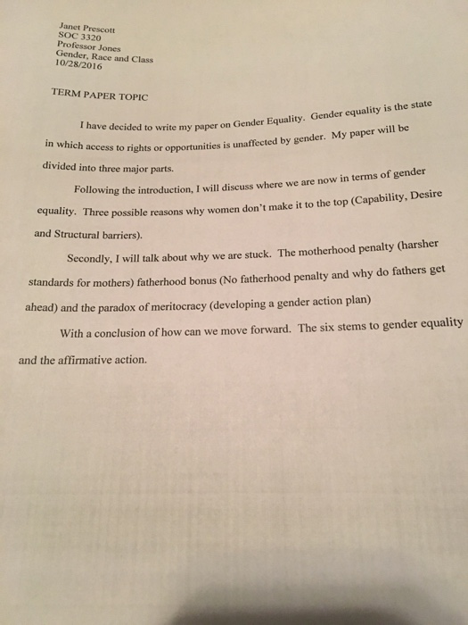 research paper topics about movies girlfriend