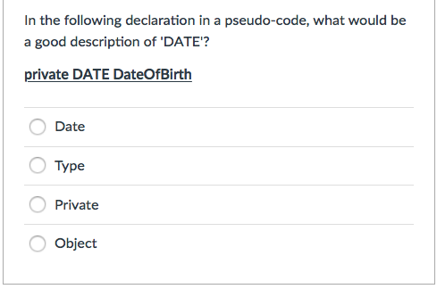 privat date