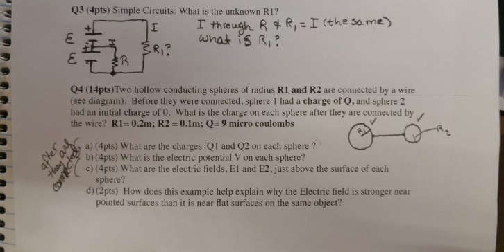 04 r1 wiring diagram solved q3  4pts  simple circuits what is the unknown ri  solved q3  4pts  simple circuits what