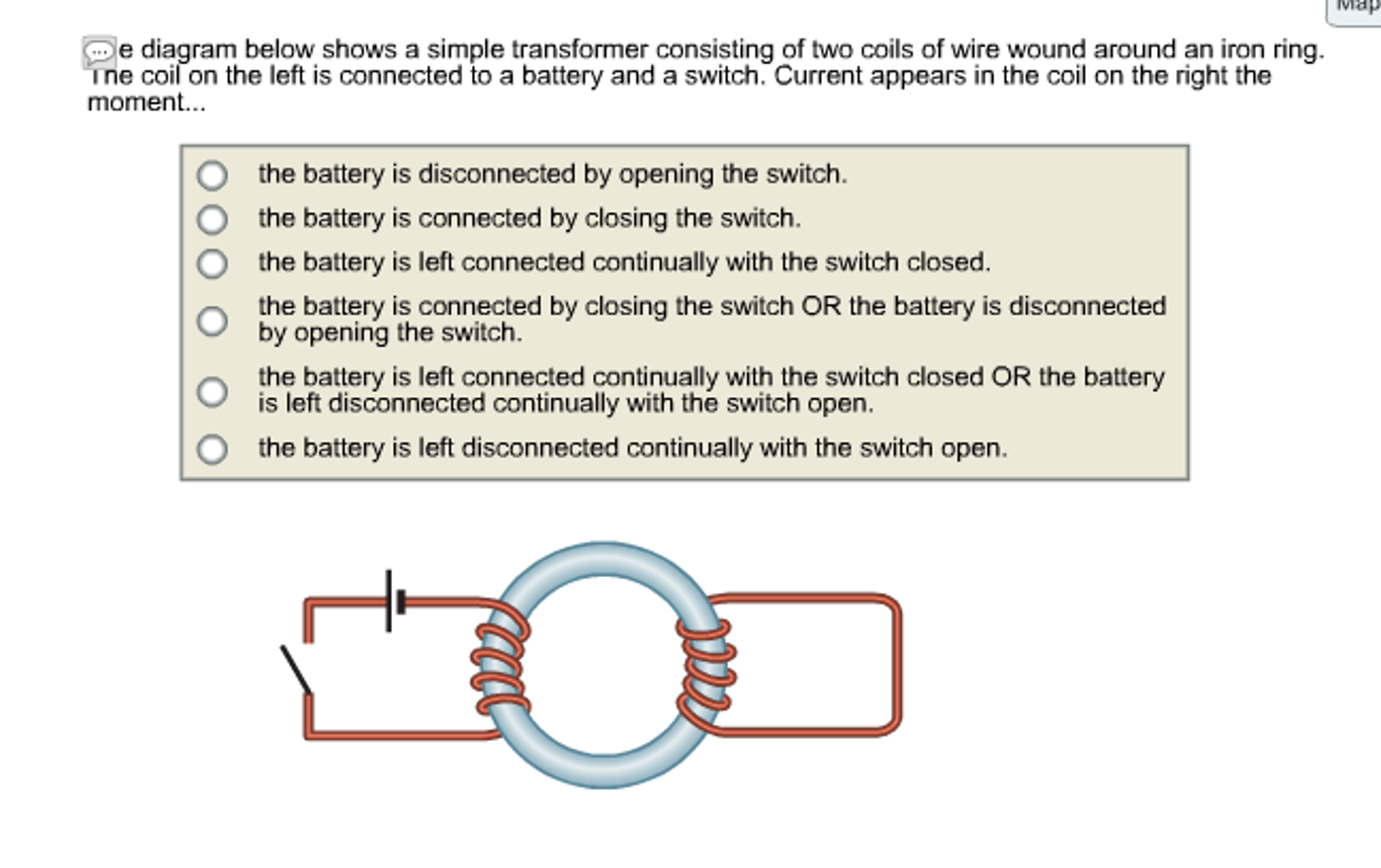 solved diagram below shows a simple transformer consistin rh chegg com