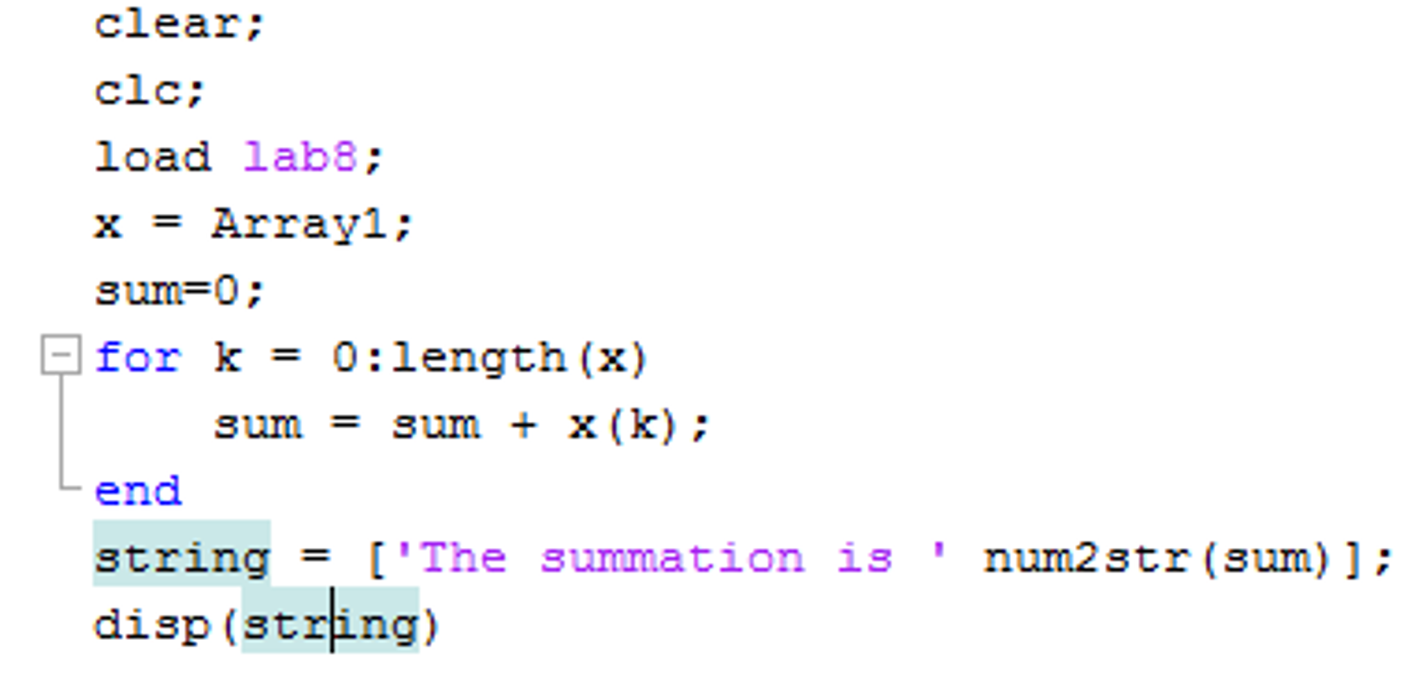 how to get the length of an array in c