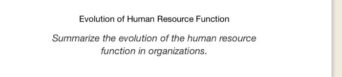 the human resource function of harrison The practice of human resource management (hrm) and human resource development (hrd) works to ensure that employees are able to meet the organization's goals globally, the term hrm and hrd has been used by scholars, academics and practitioners.