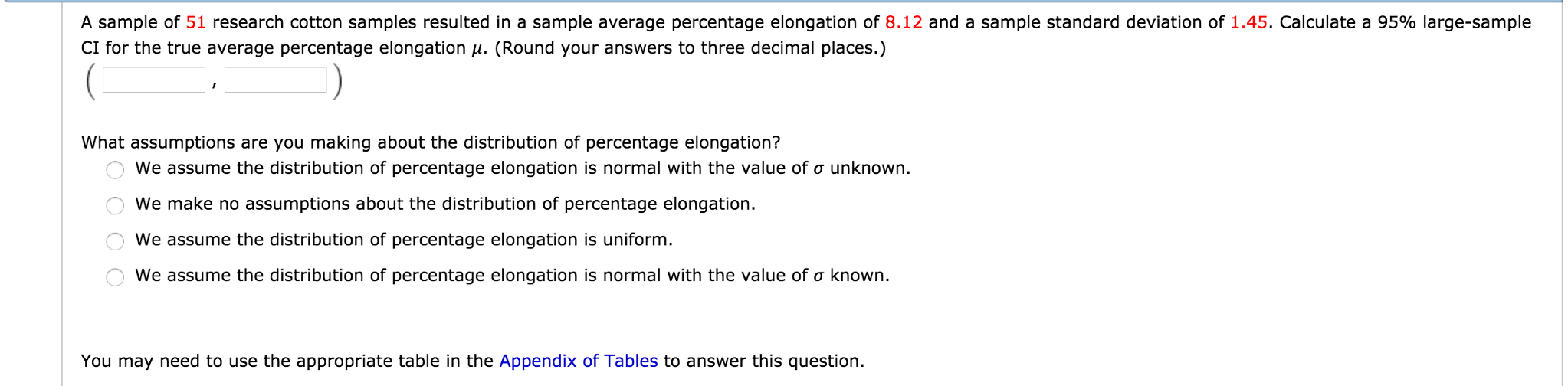 A Sample Of 51 Research Cotton Samples Resulted In Powershell: Calculating  Standard Deviation Powershell: