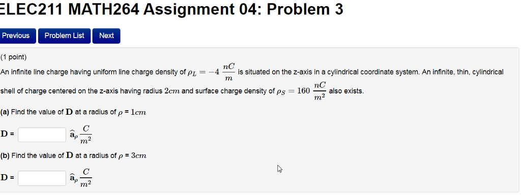 Advanced physics archive february 02 2018 chegg lec211 math264 assignment 04 problem 3 previous problem list next 1 point an fandeluxe Gallery