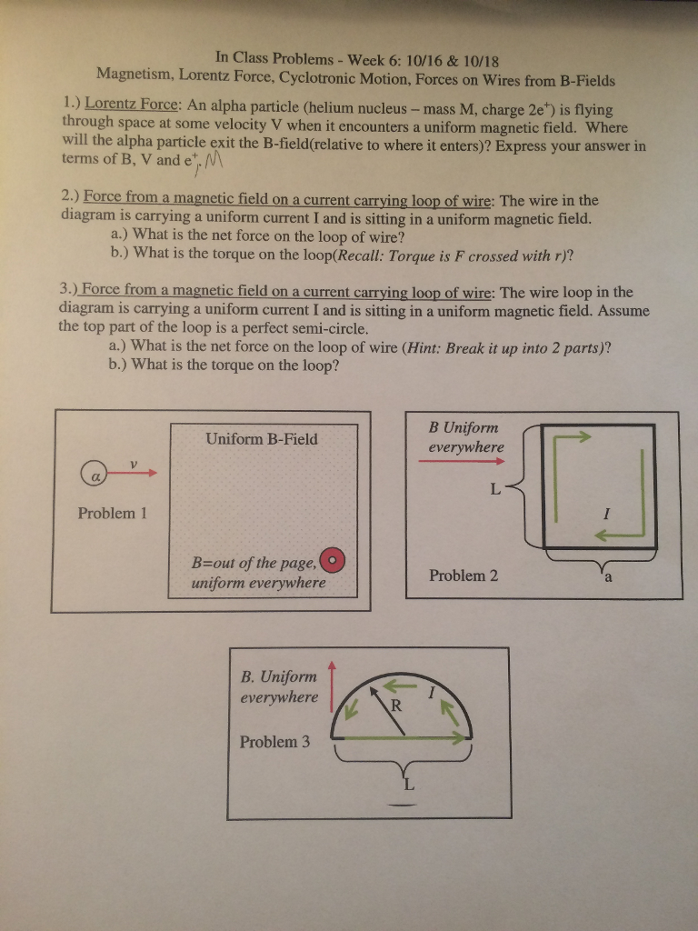 Question: If I could get step by step solutions on how to do these 3  problems that would be greatly appreci.