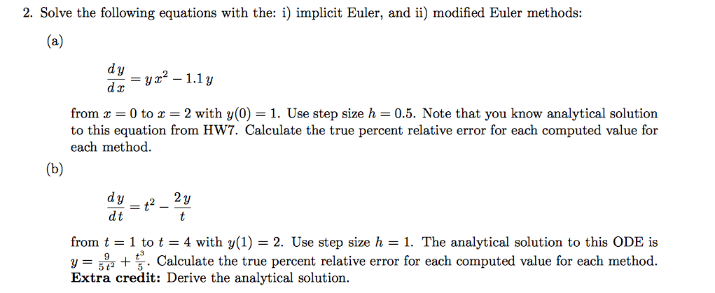 Solved: consider the differential equation y'=(sinx)(siny.