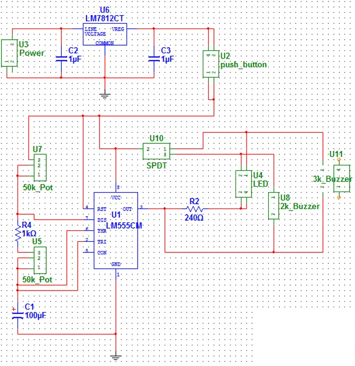 Prime Solved Question 1 Universal Beeper Circuit What Is The F Wiring Cloud Strefoxcilixyz